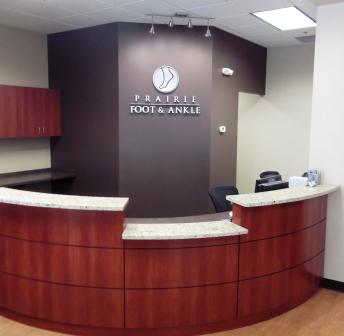 podiatrist Office